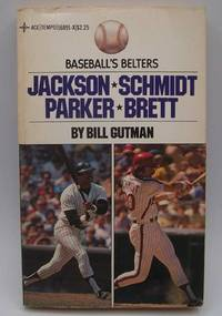 image of Baseball's Belters: Jackson, Schmidt, Parker, Brett