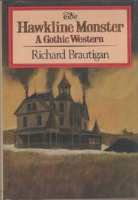 The Hawkline Monster. A Gothic Western