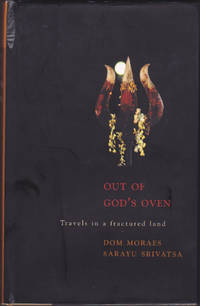 Out of God's Oven: Travels in a Fractured Land