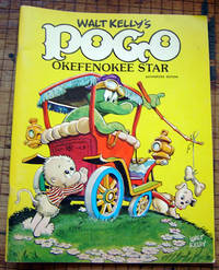 Walt Kelly's Pogo: Okefenokee Star Coloring Book (Volume 1, Number 5) by  Walt Kelly - Paperback - 29221 - from Rainy Day Paperback Exchange and Biblio.com