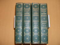 Vermont, The Green Mountain State (in 4 volumes)