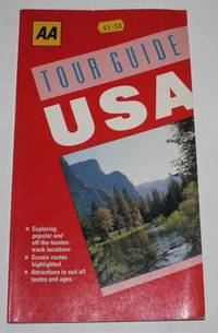 The AA Tour Guide : USA