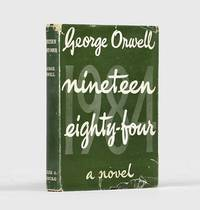 image of Nineteen Eighty-Four.