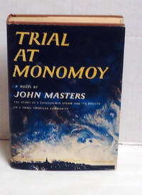 image of Trial at Monomoy: A Novel