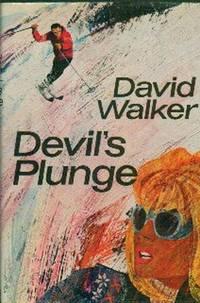 Devil's Plunge (also Published as Cab-Intersec)