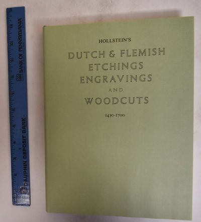 Amsterdam: Van Gendt B.V., 1986. Hardcover. VG. Darkest siena stamped cloth, gilt letters on spine; ...