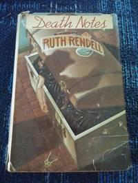Death Notes (Novel)