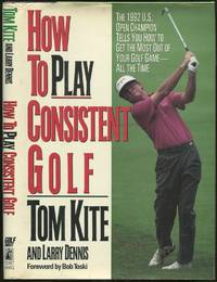 image of How to Play Consistent Golf
