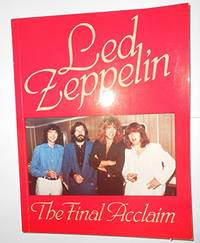 Led Zeppelin: The Final Acclaim