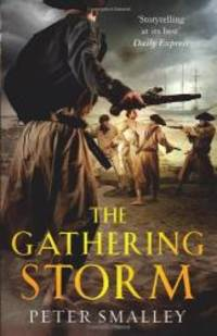 GATHERING STORM (WILLIAM RENNIE 5)