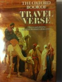 The Oxford Book of Travel Verse