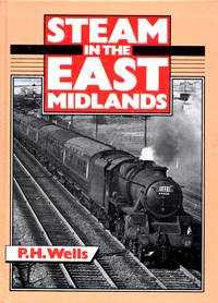 Steam in the East Midlands