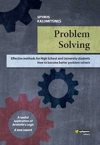 image of Problem Solving: Effective Methods for High School and University Students