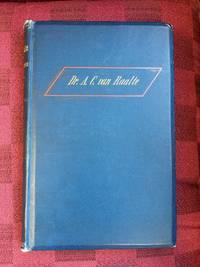 Levensschets Van Rev. A. C. Van Raalte, D.D  (Biography of A. C. Van Raalte)