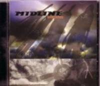 NEW!!  MIDLINE WRECKAGE CD