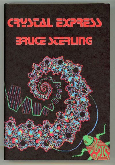 : Arkham House Publishers, 1989. Octavo, cloth. First edition. 4231 copies printed. Collects all Ste...