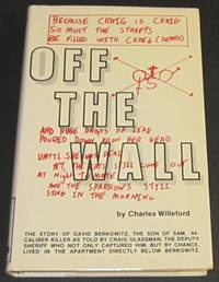 Off the Wall (unread 1st)