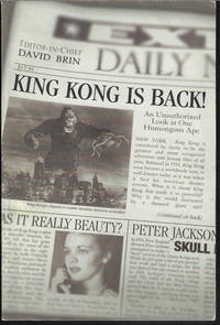 KING KONG IS BACK!