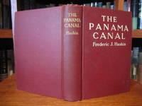 Panama Canal book