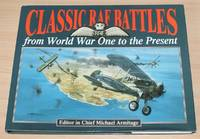 image of Classic RAF Battles from World War One to the Present