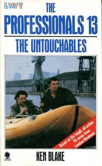 The Professionals 13: The untouchables