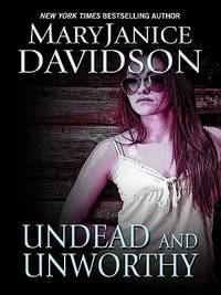 image of Undead and Unworthy