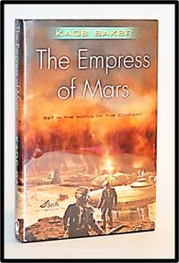 The Empress of Mars (The Company book 9)