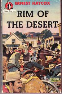 Rim of the Desert