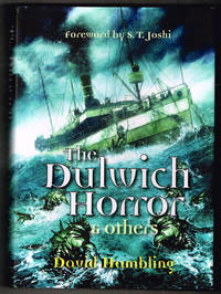 image of The Dulwich Horror and Others