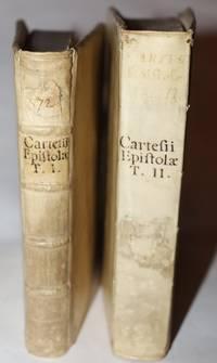 Epistolae, Partim ab Auctore Latino sermone conscriptae, partim ex Gallico translate.  . . . (2 Volumes)