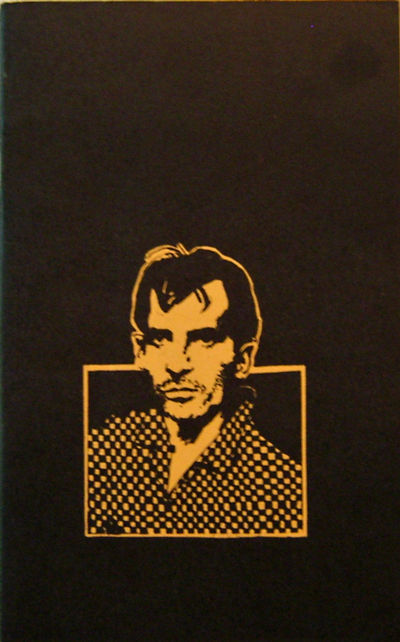 Cardiff: Second Aeon Publications, 1970. First edition. Paperback. Very Good. First edition. Small c...