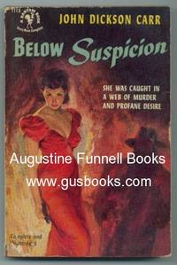 Below Suspicion