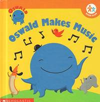 Oswald Makes Music (Nick Jr. Book Club)