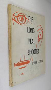 The Long Pea Shooter