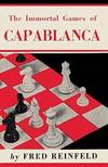 image of The Immortal Games of Capablanca