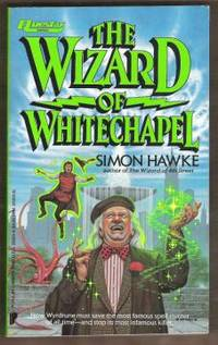 THE WIZARD OF WHITECHAPEL