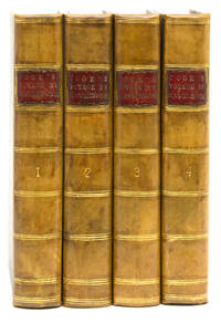 An Account of the Voyages Undertaken by the Order of His Present Majesty for Making Discoveries in the Southern Hemisphere, and successively performed by Commodore Byron, Captain Wallis, Captain Carteret, and Captain Cook, in the Dolphin, the Swallow, and the Endeavour