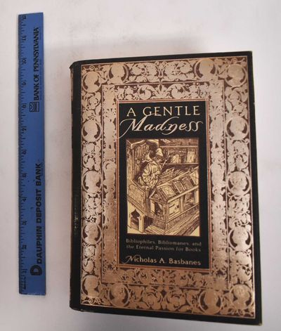 New York: Henry Holt, 1995. Hardcover. VG/VG, minimal wear to edges. Brown boards, brown ill. DJ. xv...