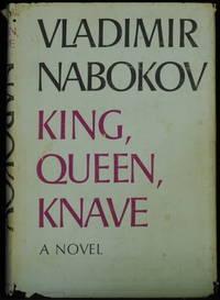 image of King Queen Knave