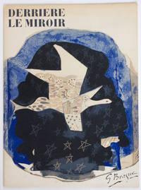 Derrière le miroir, numéro 115, juin 1959 : Braque