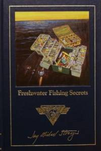 Freshwater Fishing Secrets (Complete Angler's Library)