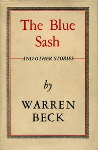 The Blue Sash and Other Stories