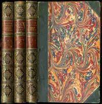 THE TOUR[S] OF DOCTOR SYNTAX IN SEARCH OF [1] THE PICTURESQUE; [2]  CONSOLATION; [3] A WIFE [CT IN 3 VOLS] [G]