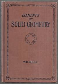 Elements of Solid Geometry