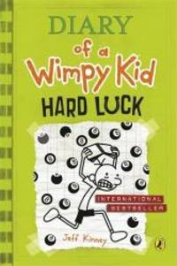 image of Diary of a Wimpy Kid: Hard Luck: 8