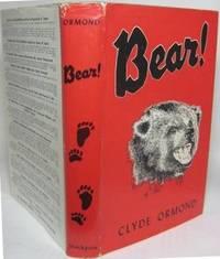 image of BEAR!