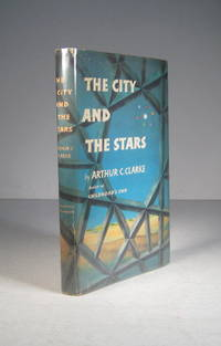 The City and the Stars by Clarke, Arthur C - 1956