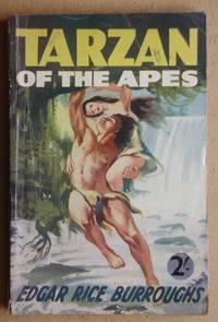 Tarzan Of The Apes.