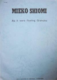 As It Were Floating Granules
