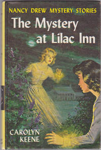 The Mystery at Lilac Inn (Nancy Drew Mystery Stories, 4)